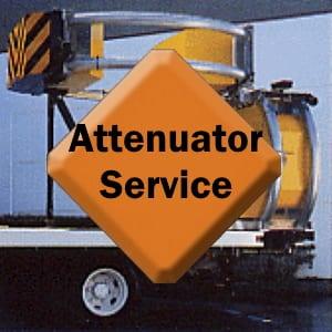 Attenuator Service
